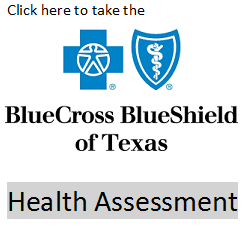 Take the Blue Cross Blue Shield Health Assessment