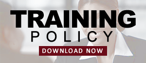 Click here to Download training Policy